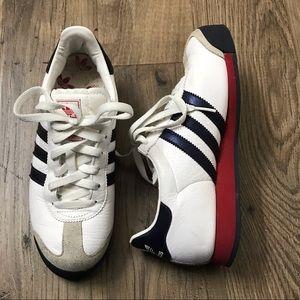 ADIDAS 'Samoa Lea' Sneakers